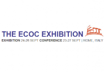 ECOC Exhibition will shine spotlight on future optics trends at Market Focus