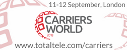 Carriers World 2018