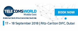 Telecoms World Middle East 2018
