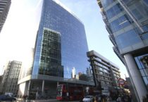 Case Study: Centralised small cell system for AECOM HQ in London