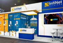 InfiNet Wireless to introduce a new record-breaking spectral efficiency solution at MWC Shanghai