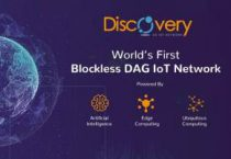 Discovery's answer to supply chain challenges