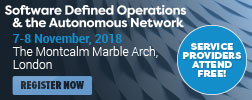 Software Defined Operations and Autonomous Networks