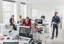 Delivering flexibility for the modern workforce