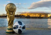 Fifa world cup 2018 became the most connected mundial in history