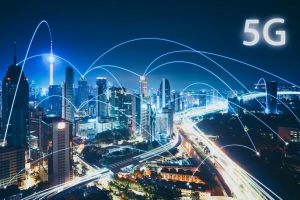 Huawei named as a leader in Gartner's Magic Quadrant for LTE network infrastructure