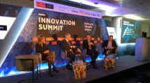 Hand-to-hand combat among the surprises at Economist Innovation Summit, as delegates urged to augment not replace human skills