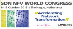 SDN NFV World Congress