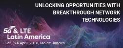 5G & LTE Latin America