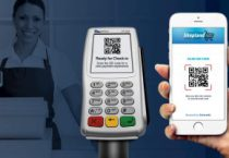 QR payments hit pay dirt!