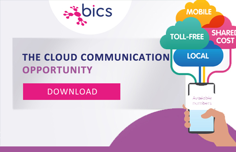 The cloud communications opportunity