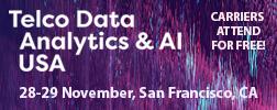 Telco Data Analytics & AI