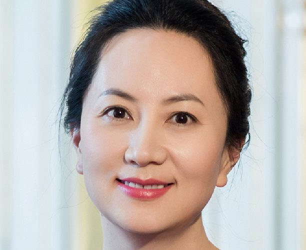 Huawei CFO arrested in Canada 'at US request', while Ericsson is blamed for O2 UK and Japan network fails