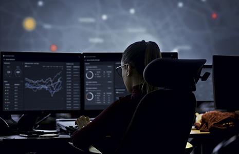 Orchestrating enterprise virtual networks