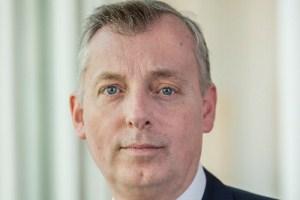 T-Mobile US names industry veteran Ulf Ewaldsson as new senior vice president, technology transformation