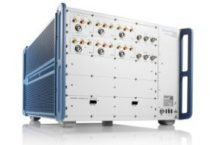Rohde & Schwarz presents integrated signaling test solution for 5G New Radio and LTE at MWC 2019