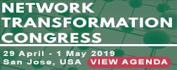 Network Transformation Congress 2019