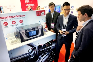 M800 describes critical foundations to make enterprise IoT a reality at MWC 2019