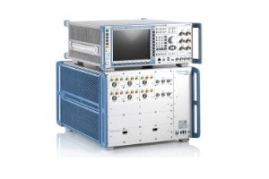 5G NR FR1 signaling test carried out by Rohde & Schwarz and Oppo