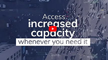 Welcome to BICS Capacity Solutions