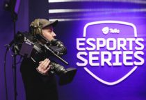 Broadcast Solutions designs virtual reality solution for Telia Esports League which offers prizes of €50,000