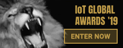 IoT Global Awards 2019