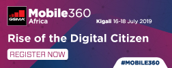 Mobile 360 – Africa