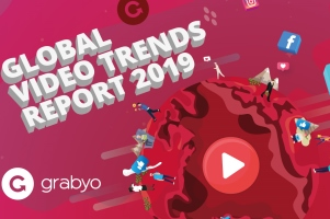 Global pay-TV market is losing ground to social video viewing, says Grabyo report