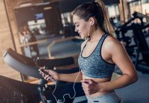 Gym users feel the burn from weak indoor signals