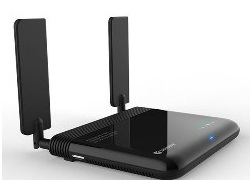 Skyboxe advanced 4G LTE to change the way consumers receive TV and internet