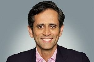 Vodafone appoints Vinod Kumar as chief executive officer of Vodafone Business