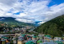 Ericsson implements disaster-resilient core network in Bhutan