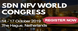 SDN NFV World Congress 2019