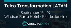 Telco Transformation Latin America
