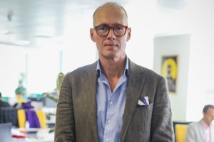 ICT industry 'heavyweight' Jonathan Kendall joins messaging start-up Augnet as commercial director