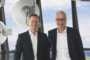 Dominik Müller named as new CEO of Swisscom Broadcast