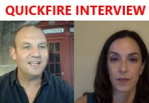 Where IS the money in 5G? Quickfire Interview with Jennifer Kyriakakis, Founder & VP Marketing at MATRIXX Software