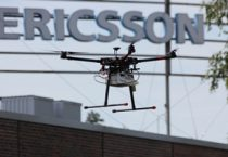 Ericsson performs novel 5G coverage and performance verification using drone-powered solution from Rohde & Schwarz