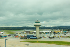 Vodafone 5G arrives at Gatwick Airport