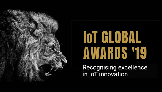 Are you ready for the IoT Global Awards? Entries close in 7 days!