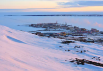 Fibre-like' internet to be brought to the Arctic in 2020 for maritime, enterprise, government and scientific use