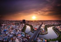 Viettel and Nokia broadcast 5G in Ho Chi Minh city