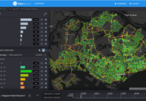 GeoSpock launches Spatial Big Data Platform 2.0