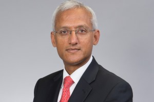Tata Communications appoints Amur S Lakshminarayanan as MD and group CEO – Designate