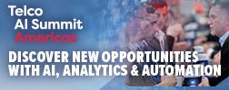 Telco AI Summit Americas