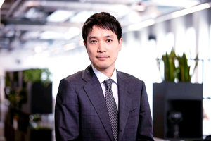 Colt promotes Yasutaka Mizutani to chief marketing officer to continue push for customer orientation