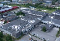 Ericsson ramps up digitalisation and production at European factories with €46mn investment