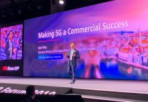 Huawei ships more than 400,000 5G active antenna units and advises carriers on how to make 5G a success