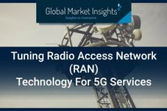 Tuning radio access network technology for 5G services