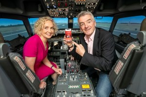 Ryanair chooses Vodafone Business to transform digital infrastructure